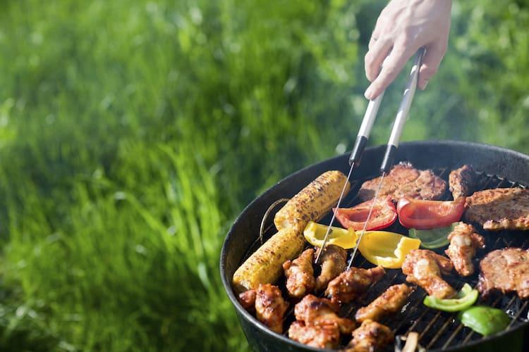 5 dieet tips voor in de zomer