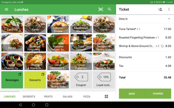 Loyverse POS Android update