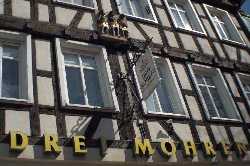 Profile picture Drei Mohren
