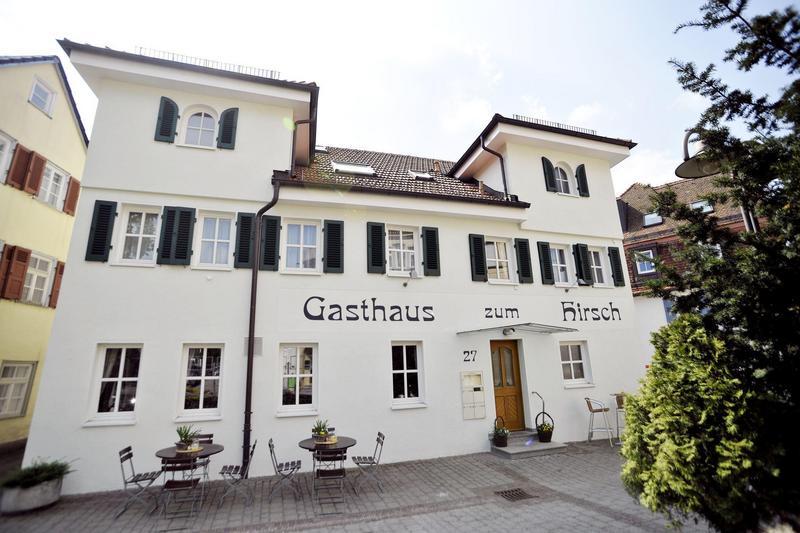 Profile picture Gasthaus zum Hirsch