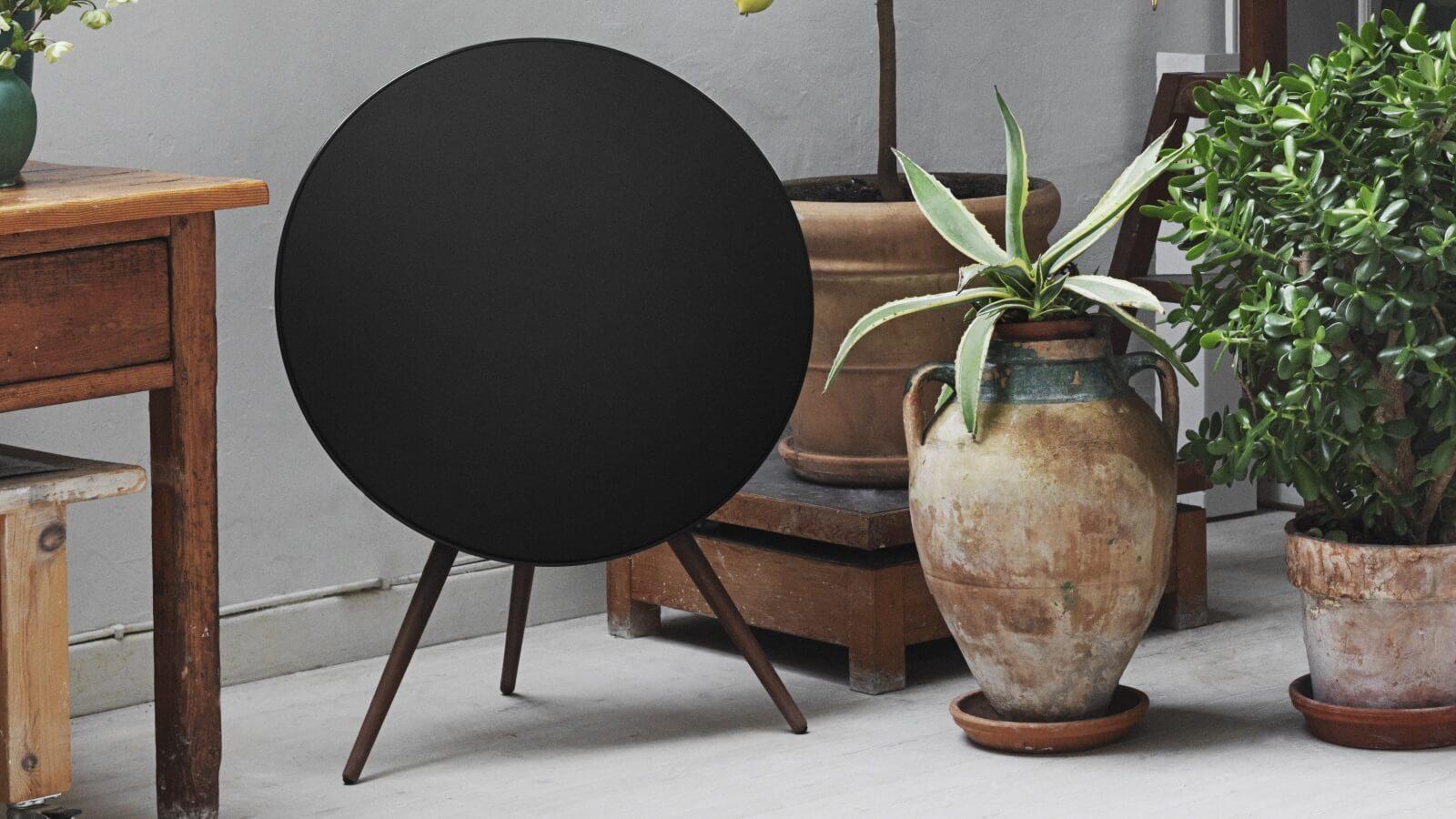 b o play beoplay a9 mkii multiroom audiosystem airplay dlna chromecast ebay. Black Bedroom Furniture Sets. Home Design Ideas