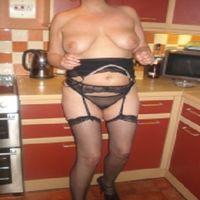 lekkere sexdate met Birgita uit Overijssel
