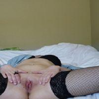 anaalsletje zoekt een man