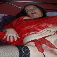 Seksfoto van Bette