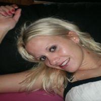 Foto van blondpoppetje