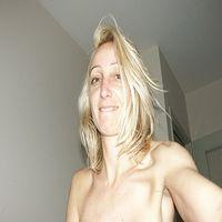 blondsletje zoekt een man