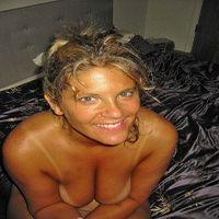 Frijda wil een seksdate in Utrecht