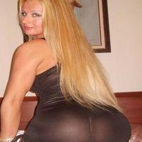 blondemilf zoekt een man