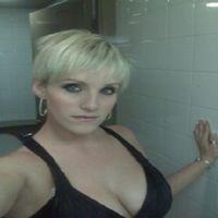 blondenlief zoekt een man