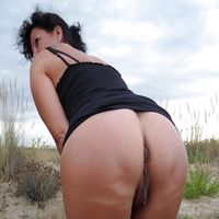 Sexdate met duinpannetje