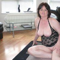 HornyMirna uit Flevoland zoekt een man