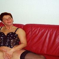 Seksdate met Kristianne