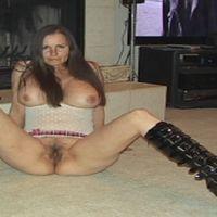 Seksfoto van Oliwia