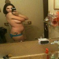 Tweede foto van molligmeisje