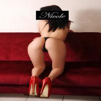 Derde foto van nicole