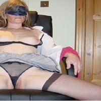 Nynette wil een seksdate in Limburg