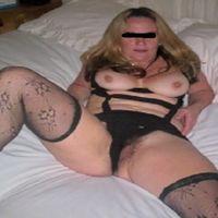 Rosia wil een seksdate in Utrecht