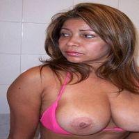 Sharda wil een seksdate in Noord-Brabant