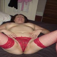Sexdaten met Trina
