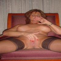Bridget wil een seksdate in Flevoland
