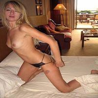Rieneke wil een seksdate in Flevoland