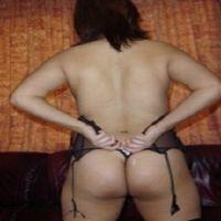 Seksdate met Roosmarie