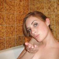 Seksfoto van Simonneke