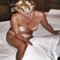 Triesie wil een seksdate in Utrecht