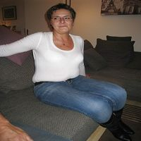 Lynn wil een seksdate in Groningen