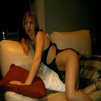 Solveig wil een seksdate in Antwerpen