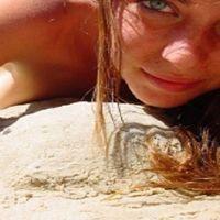 beachgirly zoekt een man