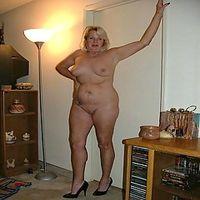 Bertiny wil een seksdate in Flevoland
