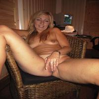 Profielfoto van blondedolly