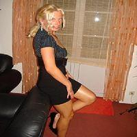 Marjan wil een seksdate in Utrecht