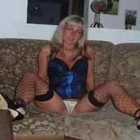 Veronie wil een seksdate in Antwerpen
