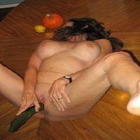 groentenvrouw zoekt een man