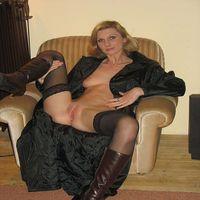NatasS wil een seksdate in Flevoland