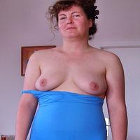 Vivian wil een seksdate in Friesland