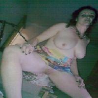Sexdate met anuska