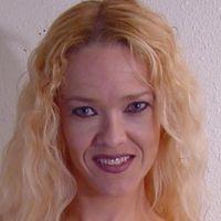 seksdate met blondbeestje