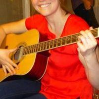 seksdate met gitaarmeisje