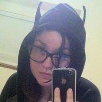 sexcontact met batgirl