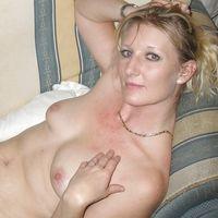 seksdate met blondmokkel
