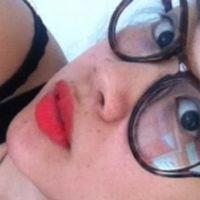 sexcontact met brillekeop