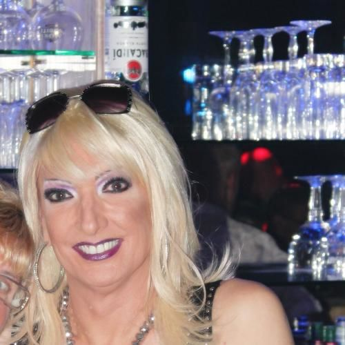 transgender actress darling