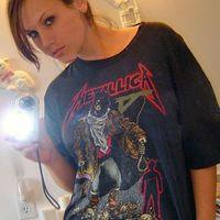 MetallicaChick