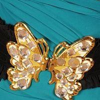 sex met goudenvlinder