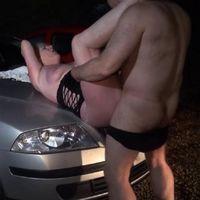 Parkeerplaatssx