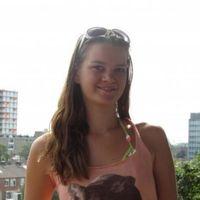 seriouslady uit Groningen