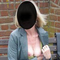Sexcontact met mona1960